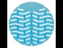 HYSCON Urinoirmat  Wave 1.0 -  Pijnboom