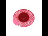 HYSCON Écran actif pour urinoir - Pamplemousse