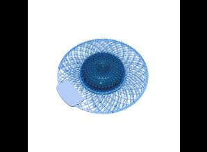 HYSCON Écran actif pour urinoir - Brume océanique