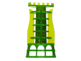 HYSCON Assainisseur d'air Tower - Pomme