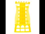 HYSCON Assainisseur d'air Tower - Citron