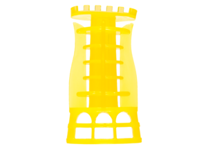 HYSCON Luchtverfrisser met toren - Citroen