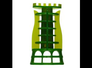 HYSCON Luchtverfrisser met toren - Kruidenmunt