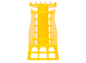 HYSCON Assainisseur d'air Tower - Super citron vert