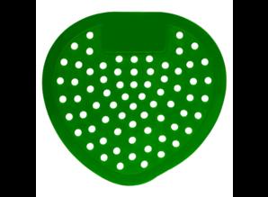 HYSCON Urinal screen classic - Lemon (Green)