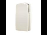 HYSCON Sèche-mains électrique puissant Air-Power F1 Blanc