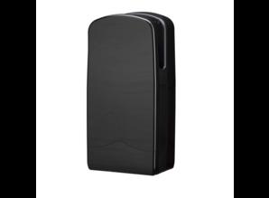 HYSCON Powerful electric hand dryer Air-Power F1 Black