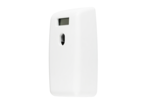 HYSCON Air Flow Dispenser - Clean White