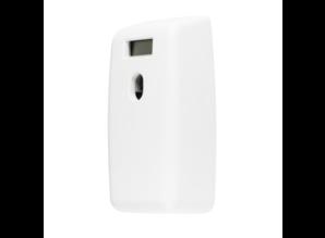 HYSCON Distributeur de débit d'air - Blanc