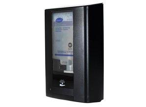 Diversey PROMO. Colonne de désinfection avec distributeur de capteurs et bac collecteur + 2 carton desinfectant