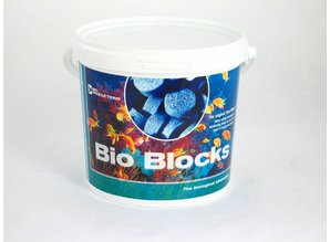 Bio-Productions Urinoirblok klein BIO met citroengeur, 3 kilo