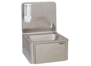 Casselin Stainless steel sink