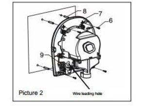 Casselin Handendroger Drive grijs 900W