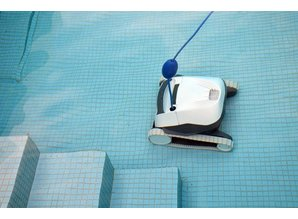 Dolphin E10 zwembadrobot bodemreiniging