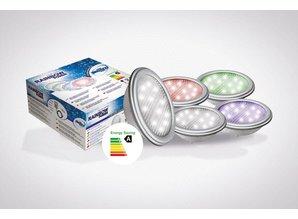 Weltico Rainbow led vervanglamp RGB 28W - 850Lumen