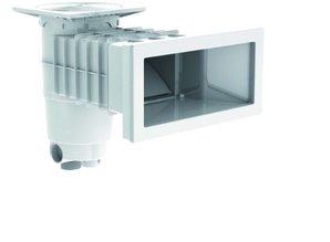 Weltico A400 Skimmer voor beton & liner zwembaden