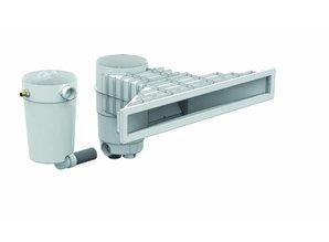 Weltico Niveauregeling voor A200 & A400 skimmer