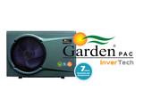 Garden Pac Inverter nieuw model 2019