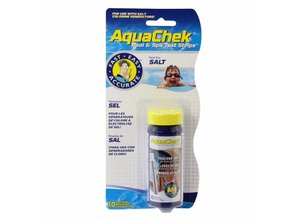 AquaChek zout