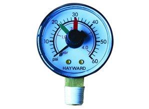 Hayward 0-4 bar manomètre