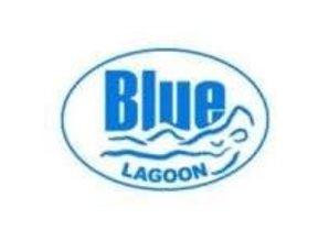 Blue Lagoon UV-C Tech 16Watt RVS 316L