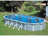 Gré zwembaden