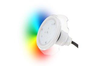 Seamaid Mini projecteur 12 led blanc - Copy