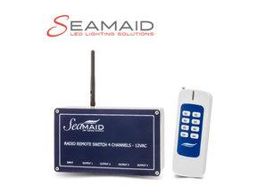 Seamaid Radiobesturingsmodule