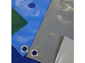 Winterzeil PVC 620 gr/m²