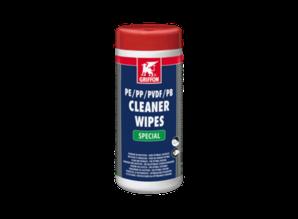 Griffon PE Cleaner - 100 doeken