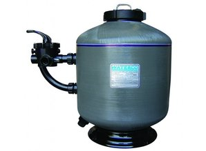 Waterco polyester Side-mount zandfilter 15 m³/h