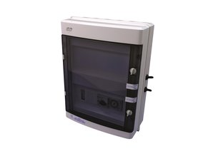 Coffret électrique Cyrano filtration + Transformateur 100V
