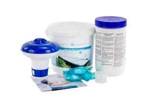 AquaFinesse voor zwemspa