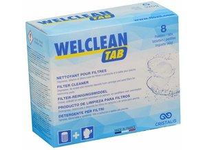 Flovil Onglet Welclean 8 pièces