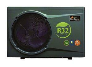 Garden Pac Invertech Full inverter R32 35.6  KW   TRI
