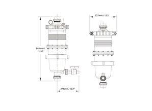 Waterco Multicyclone 12 plus - Copy