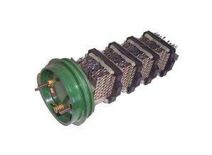 Poolrite/Sterilor 110m³ AKS-250 8 platen