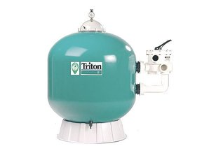 Pentair Triton Side Mount Zandfilter 14 m³/u