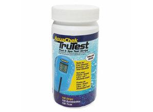 AquaChek pH en Chloormeter. 100 Teststrips