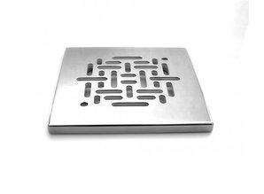 Weltico finition drain de fond gris clair - Copy - Copy - Copy