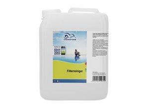 Filterreiniger 5L voor zand &  patroonfilters