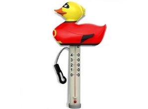 Kokido canard thermomètre avec confirmation
