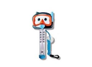 Kokido thermometer duiker met bevestiging