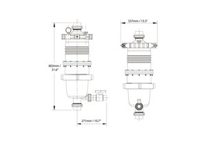 Waterco Multicyclone 12 ultra - Copy