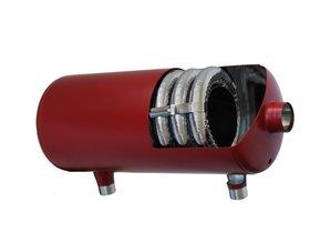 Behncke QWT Super charged 50 warmtewisselaar