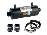 Behncke Acier inoxydable échangeur de chaleur QWT100 - Copy - Copy