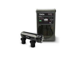 Acis Onda/Acis zout chlorinator 75m³ 25gr/l