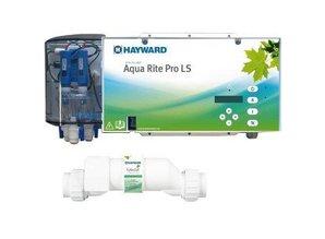 Hayward AquaRite Pro low salt 50m³