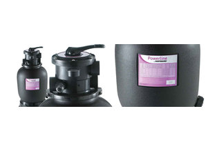 Hayward Powerline filtre à sable 5m³ / h topmount - Copy