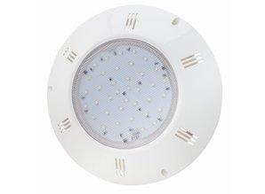 Seamaid platte schijnwerper 90 LED wit